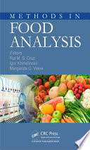 Methods In Food Analysis Book PDF