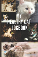 My Healthy Cat Logbook