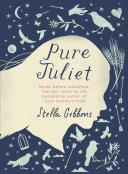 Pure Juliet Pdf/ePub eBook