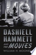 Cover of Dashiell Hammett and the movies