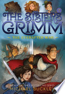 The Everafter War The Sisters Grimm 7