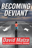 Pdf Becoming Deviant