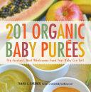 201 Organic Baby Purees Pdf/ePub eBook