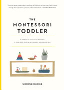 The Montessori Toddler Pdf/ePub eBook