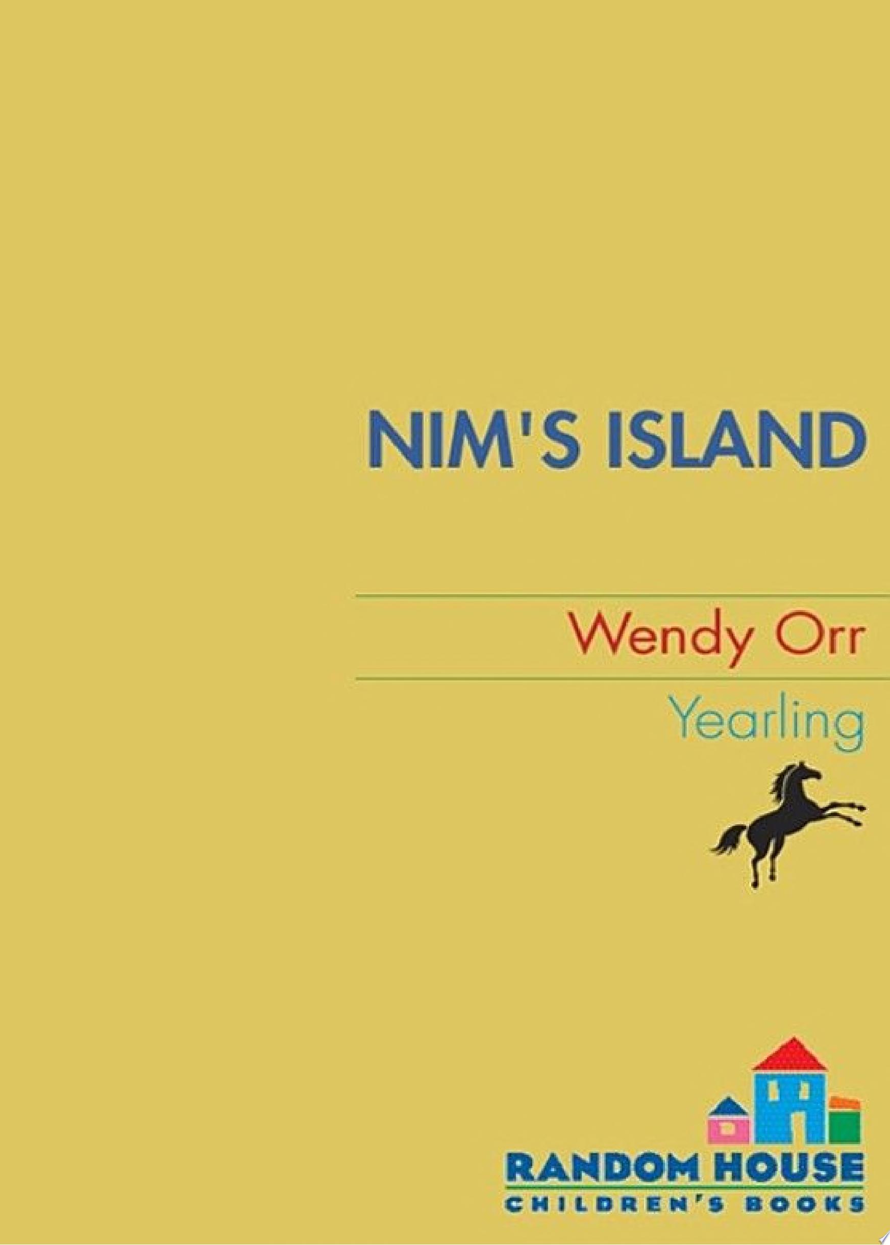 Nim s Island