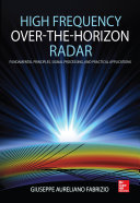 High Frequency Over-the-Horizon Radar [Pdf/ePub] eBook