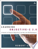 Learning Objective C 2 0