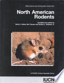 North American Rodents