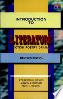 Introduction to Literature Revised Ed