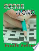 Crosswords Puzzle Solver