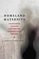 Pdf Homeland Maternity