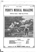 Perry s Musical Magazine