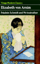Pdf Fraulein Schmidt And Mr Anstruther Telecharger