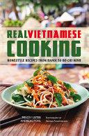 Real Vietnamese Cooking Pdf/ePub eBook