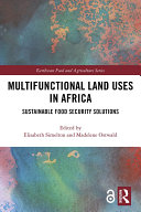 Pdf Multifunctional Land Uses in Africa (Open Access) Telecharger