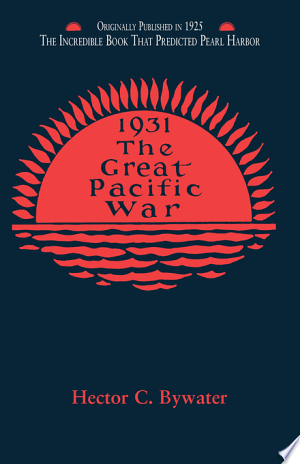 The Great Pacific War banner backdrop