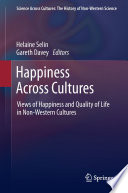 Happiness Across Cultures Book PDF