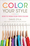 Pdf Color Your Style Telecharger
