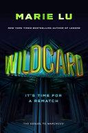 Wildcard  Warcross 2