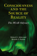 Consciousness and the Source of Reality [Pdf/ePub] eBook