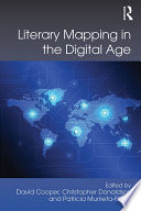 Literary Mapping in the Digital Age Book
