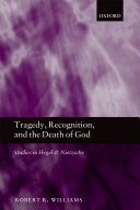 Tragedy, Recognition, and the Death of God ebook