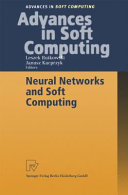 Neural Networks and Soft Computing: Proceedings of the Sixth ...