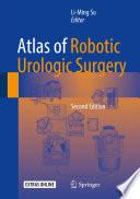 Atlas of Robotic Urologic Surgery Book
