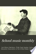 School Music Monthly
