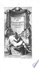 Rime di Francesco Petrarca  : i trionfi
