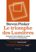 Le Triomphe des Lumières Pdf/ePub eBook
