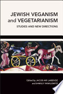 Jewish Veganism and Vegetarianism Book