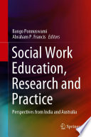 Social Work Education  Research and Practice