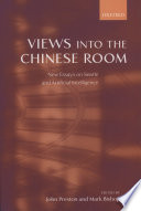 Views Into the Chinese Room Book