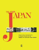 Pdf The Other Japan