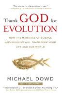 Thank God for Evolution Pdf/ePub eBook