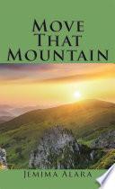 Move That Mountain