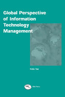 Global Perspective of Information Technology Management Pdf/ePub eBook