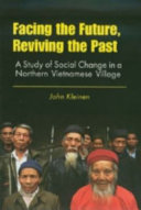 Facing the Future, Reviving the Past: A Study of Social ...