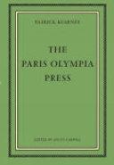 The Paris Olympia Press