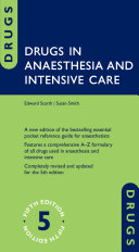 Drugs in Anaesthesia and Intensive Care Pdf/ePub eBook