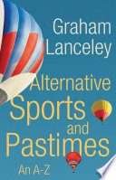 Alternative Sports And Pastimes