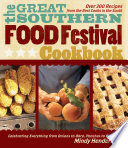 The Great Southern Food Festival Cookbook Book