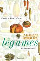 Pdf La fabuleuse histoire des légumes Telecharger