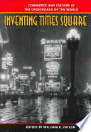 Inventing Times Square