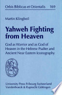 Yahweh Fighting from Heaven