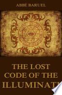 The Lost Code of the Illuminati Book
