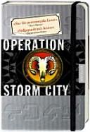 Operation Storm City