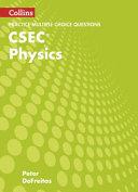 Collins CSEC Physics