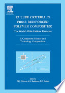 Failure Criteria in Fibre-Reinforced-Polymer Composites